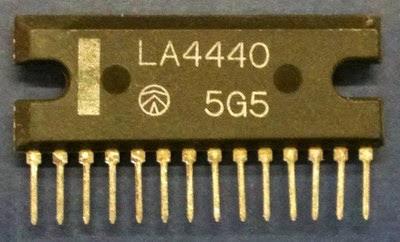 LA4440