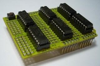 arduino-analog-input-shield