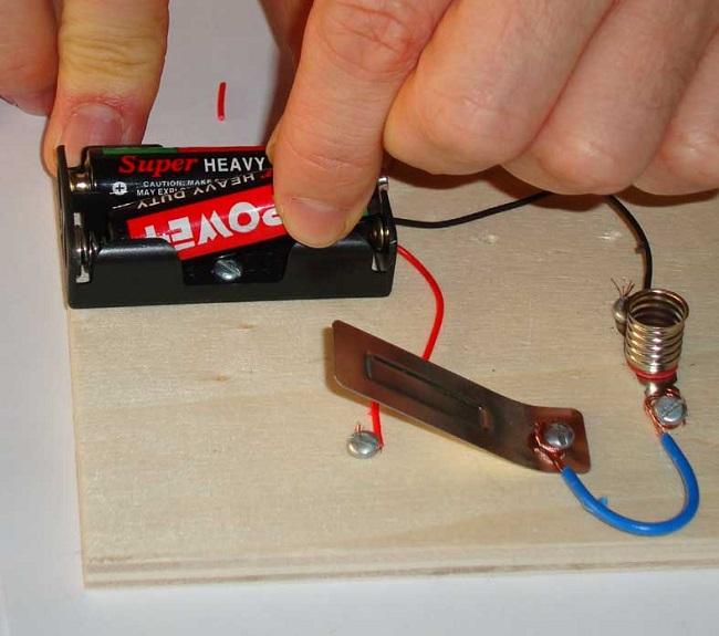 Elektrik devresi nasıl yapılır