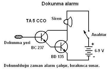 dokunma-alarmi