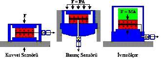 Sensör