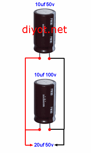 kondansator-paralel-baglanti