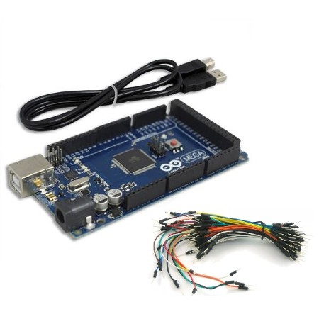 Arduino MEGA 2560 R3 Yeni Versiyon