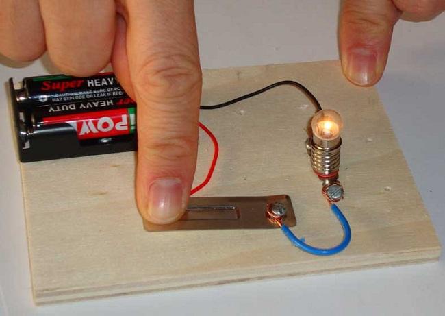 Elektrik devresi deneyi nasıl yapılır