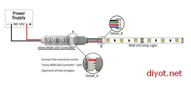 rgb-led-controller