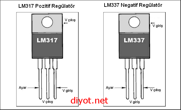 lm317-lm337