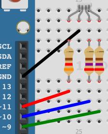 Arduino RGB Led Kullanımı