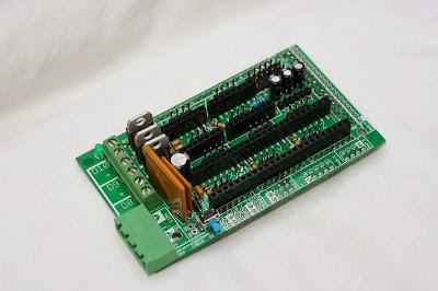 RAMPS 3D Printer elektronik kontrol kartı