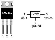LM7805