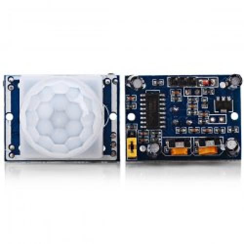 İHC-SR501 PIR Sensor Modul
