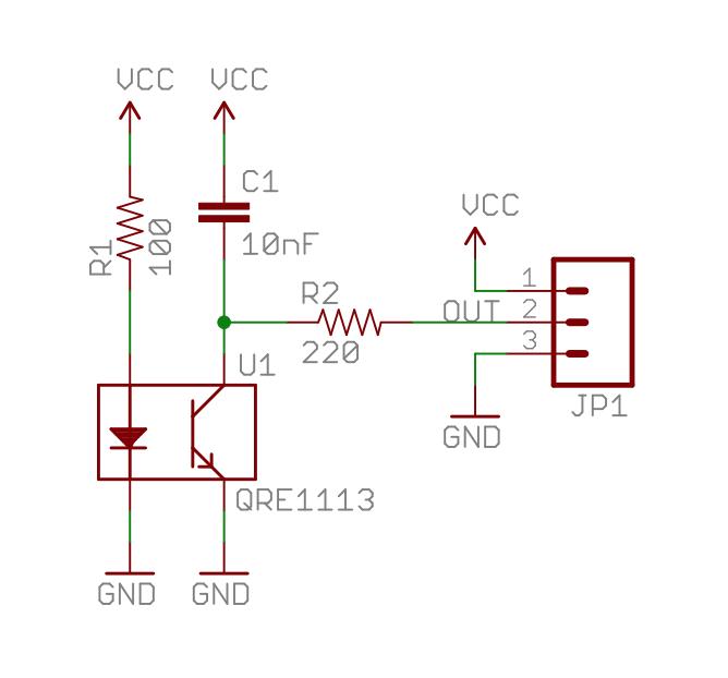 QTR-1RC