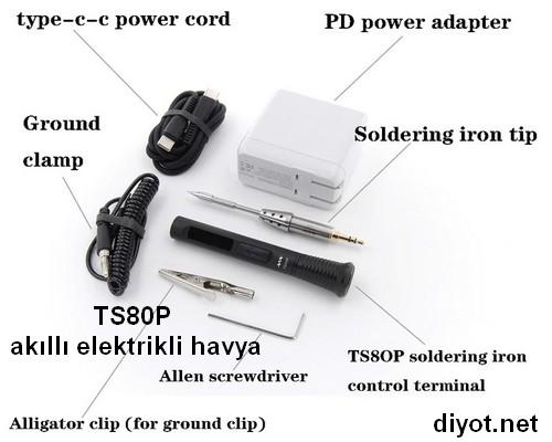 TS80P Havya